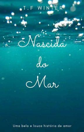 Nascida do Mar by TFWinter