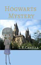 Hogwarts Mystery by Violunaviking