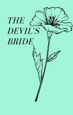 The Devil's Bride by Nekocat2005