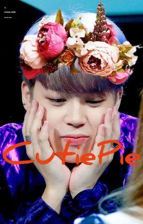 Cutiepie ( pjm ) by taeminjeon7