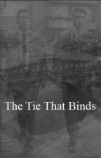 The Tie That Binds by BeautedelNord
