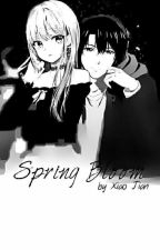 Spring Bloom [TKA - The King's Avatar fanfiction] by XieJianRou
