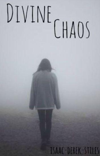 Divine Chaos // Teen Wolf