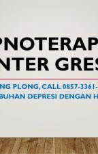 GRATIS RELAKSASI, Call 0857-3361-3146, Penyembuhan Depresi Dengan Hipnoterapi by HypnosisCenterGresik