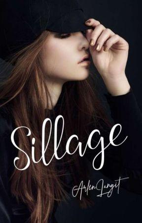 Sillage [End] by ArlenLangit