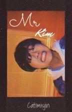 *.☽ .* Mr Kim || Taejin ✔️ by catimisjin