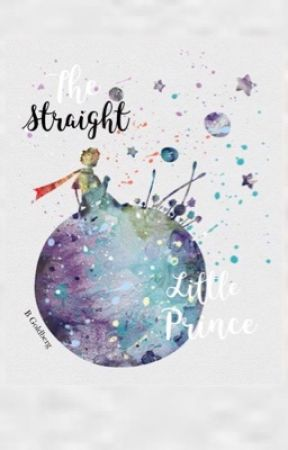 The Straight Little Prince by LittleW0lf_