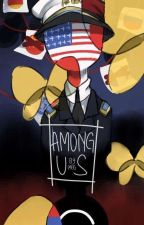 Among Us(Countryhumans AU) by PeepUwU_04