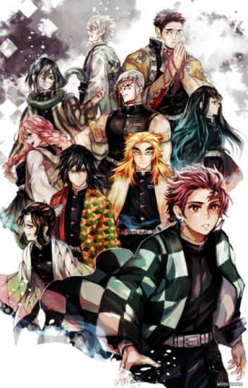 Out of Every World... Demon Slayer x Reader