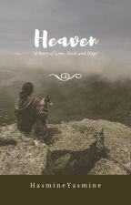 Heaven by HasmineYasmine