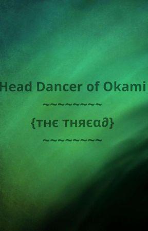 The Head Dancer of Okami by xXQuietMobXx