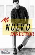 Mi Nuevo Director  by mariarosapf