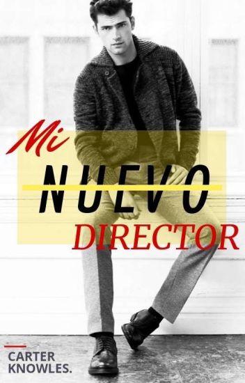Mi Nuevo Director