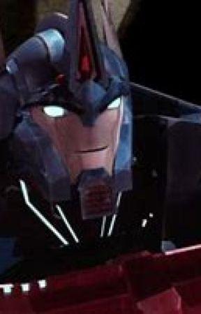 His Human Sparkmate   Transformers Prime Ultra Magnus X OC oneshots by LordBorosFangirl