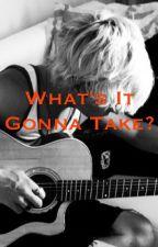 What's It Gonna Take? - Raura Story by Ellicat