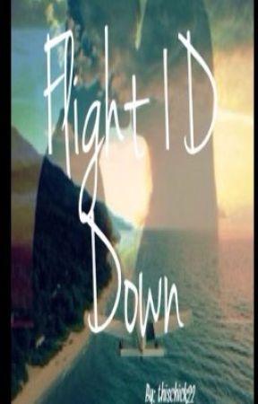 Flight 1D down by thischick22
