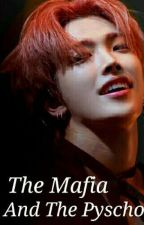 The Mafia And The Pyscho//Hongjoong Ff by Km_Tiny_02