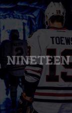 Nineteen by hawksnducks