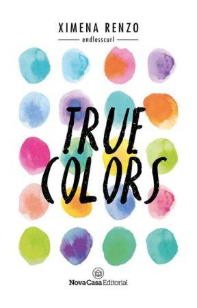 True Colors by endlesscurl