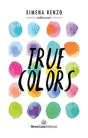 True Colors. by endlesscurl