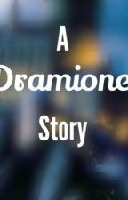 Dramione  by abjorklund