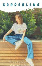 Borderline - Chanyeol X Wendy by wanniedays