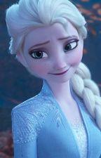 My next destination   Elsa x Fem!Reader by snowwhite2205