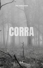 CORRA by DollyloresHaze