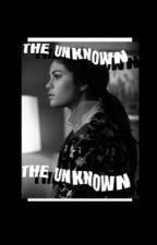 The Unknown//: Stiles Stilinski by nspiegs