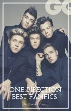 One Direction - Best Fanfics by reviewsbylou