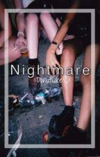 Nightmare || l.h by donutluke