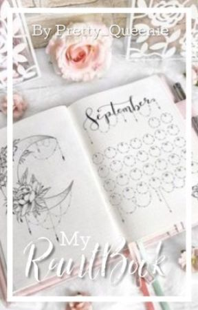 ༻*• My RantBook 2 🌸 by Pretty_Queenie-