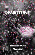 Brainstorm by Rhizome Olivia Quondam by tdbyjw