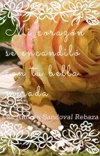 """""""Bajo la misma luna""""/countryhumans/ by LUCECITAGAMER23"""