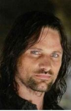 Eliza's Adventure (Aragorn Love Story) by MegAnn627
