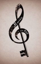 Music is the key by dying_of_feels