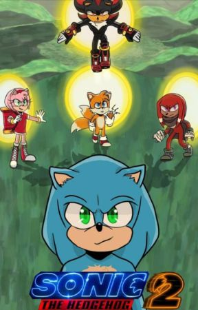 Sonic The Hedgehog 2 Fanfiction Chapter 2 No Longer Hidden Wattpad
