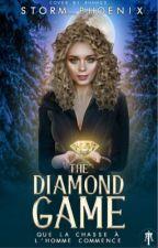 Diamond Game by Storm_Phoen1x