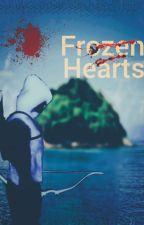 Frozen Hearts || Arrow & Legends Of Tomorrow  by LostInSkyxzy