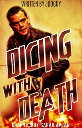 Dicing With Death A Lex Jackson novel 2.3 by jdoggy