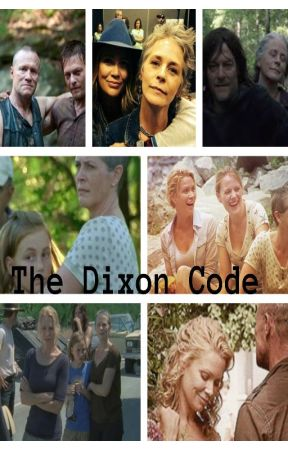 The Dixon Code by theramblinrose