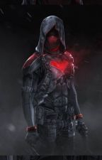 Fury (a vigilante deku story) by Taximantis