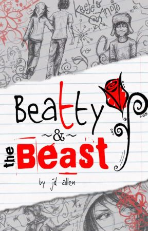 Beatty & The Beast by Winky_P