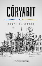 CÓRYABIT by OscarHorna