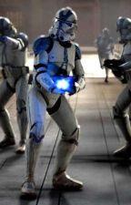 Clone troopers scenarios by truth_or_dare_queen