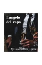 L'angelo del capo by Caramelized_Queen