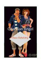 Guardian Angel: A Dance Central story  by artistsammy2003
