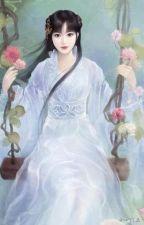 Không Gian Chi Cung Tỳ Có Hỉ - Cung Đình by Mimy93