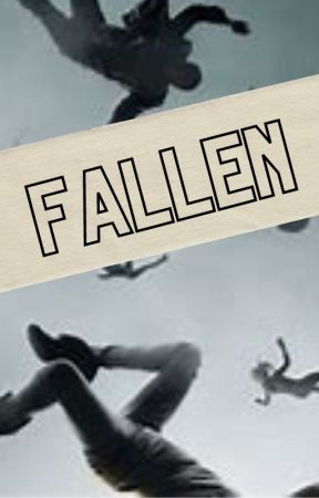 Fallen by Explodingcows234