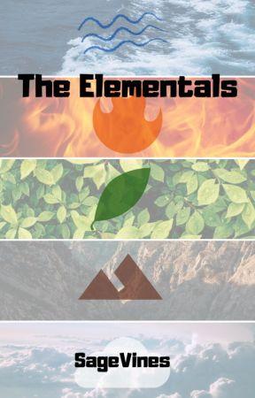 The Elementals by SageVines